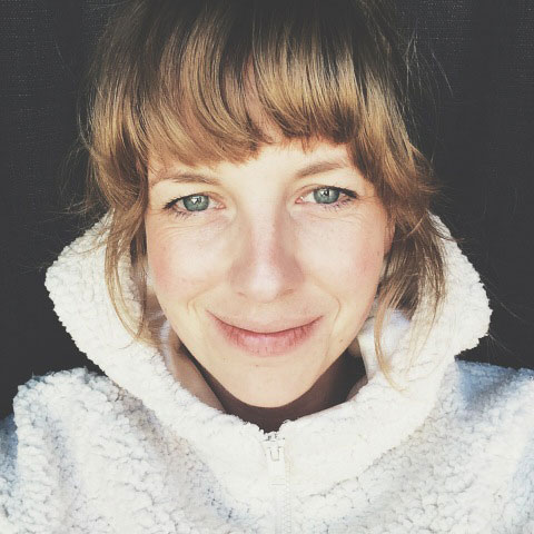 Ellinor Hall.